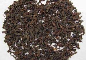 Trà Phổ Nhĩ hữu cơ dạng rời - Cao Bo Organic Tea